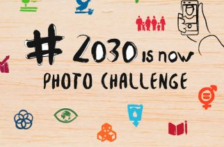 Concurs #2030IsNow Photo Challenge pe Instagram